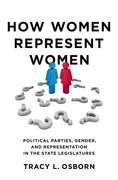 Cover for How Women Represent Women