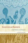 Cover for Scientists as Prophets