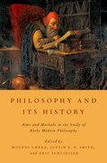 Cover for Philosophy and Its History