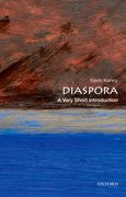 Cover for Diaspora: A Very Short Introduction