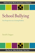 Cover for School Bullying