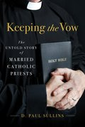 Cover for Keeping the Vow