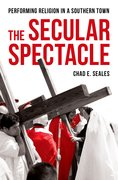 Cover for The Secular Spectacle