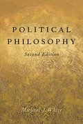 Cover for Political Philosophy - 9780199860517
