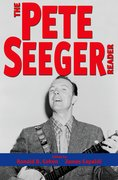 Cover for The Pete Seeger Reader