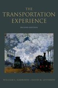Cover for The Transportation Experience