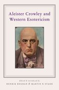 Cover for Aleister Crowley and Western Esotericism