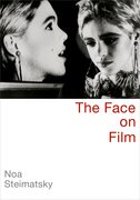 Cover for The Face on Film - 9780199863143