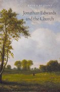 Cover for Jonathan Edwards and the Church