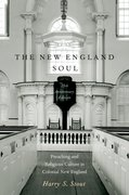 Cover for The New England Soul