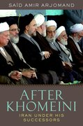 Cover for After Khomeini
