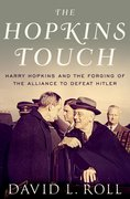Cover for The Hopkins Touch