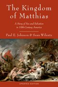 Cover for The Kingdom of Matthias