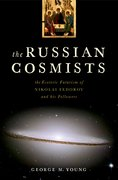 Cover for The Russian Cosmists