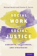 Cover for Social Work and Social Justice