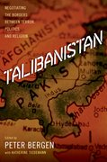 Cover for Talibanistan
