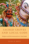 Cover for Sacred Groves and Local Gods