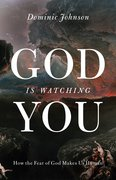 Cover for God Is Watching You
