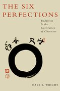 Cover for The Six Perfections