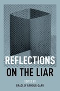 Cover for Reflections on the Liar