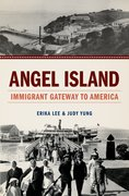 Cover for Angel Island