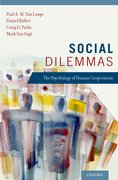 Cover for Social Dilemmas