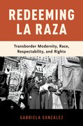 Cover for Redeeming La Raza