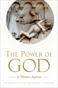 Cover for The Power of God - 9780199914623