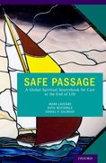 Cover for Safe Passage
