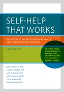 Cover for Self-Help That Works
