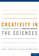 Cover for Creativity in the Sciences