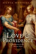 Cover for Love and Providence