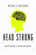Cover for Head Strong