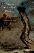 Cover for Types of Pentecostal Theology