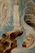 Cover for When Souls Had Wings