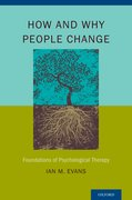 Cover for How and Why People Change