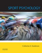 Cover for Sport Psychology