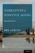 Cover for Narratives of Positive Aging