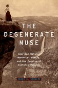 Cover for The Degenerate Muse