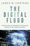 Cover for The Digital Flood