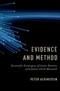 Cover for Evidence and Method