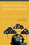 Cover for Task Switching and Cognitive Control