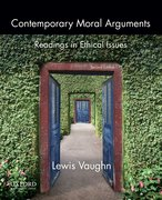 Cover for Contemporary Moral Arguments