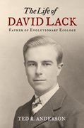 Cover for The Life of David Lack