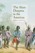 Cover for The Akan Diaspora in the Americas