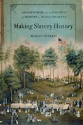 Cover for Making Slavery History