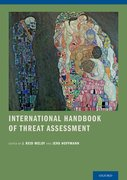 Cover for International Handbook of Threat Assessment