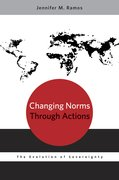 Cover for Changing Norms through Actions