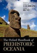 Cover for The Oxford Handbook of Prehistoric Oceania