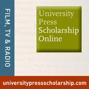 Cover for University Press Scholarship Online - Film, Television, and Radio